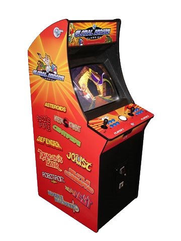 Wizard Fire Coin Op Arcade cover artwork