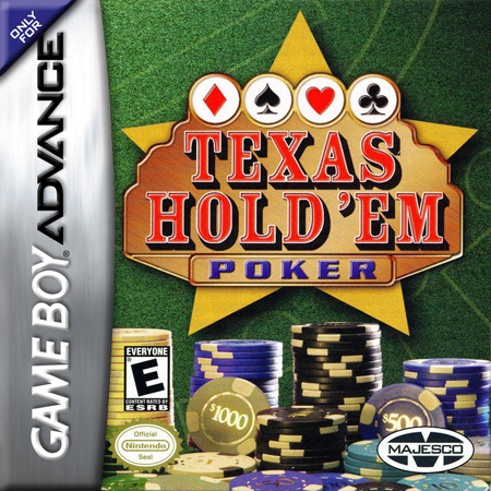 poker texas hold em at games