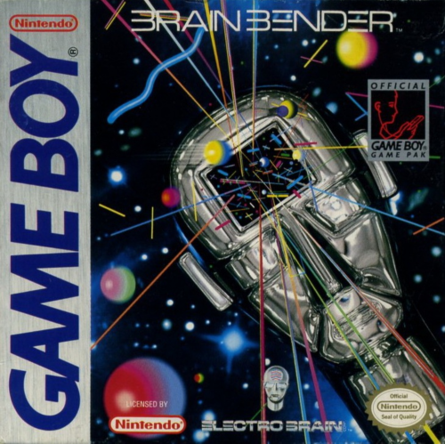 Brain Bender Nintendo Game Boy cover artwork