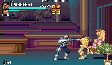 free online street fighter 2