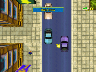 Play Rampage World Tour Online >> Play Grand Theft Auto Sony PlayStation online | Play retro games online at Game Oldies