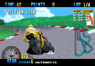 GP Rider ingame screenshot