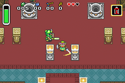 Play The Legend of Zelda - A Link to the Past Online SNES ...