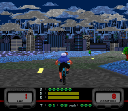 Cannondale Cup ingame screenshot