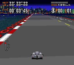 F1 ROC II - Race of Champions ingame screenshot
