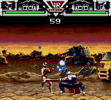 VR Troopers ingame screenshot