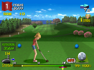 hot shots golf online play