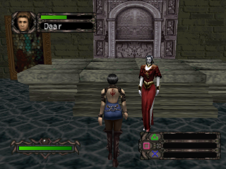 Kagero - Deception II ingame screenshot
