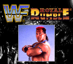 Play WWF Royal Rumble - Nintendo Super NES online