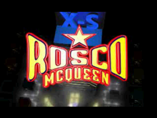Rosco McQueen Firefighter Extreme title screenshot