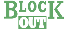 Block Out logo