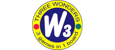 Three Wonders logo