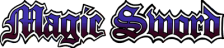 Magic Sword : Heroic Fantasy logo