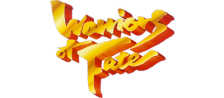 Warriors of Fate logo