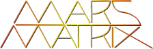 Mars Matrix logo