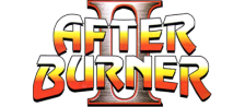 After Burner logo