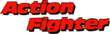 Action Fighter logo