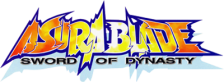 Asura Blade - Sword of Dynasty logo