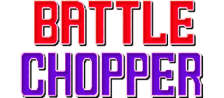 Battle Chopper logo