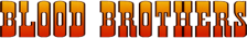 Blood Bros. logo