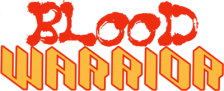 Blood Warrior logo