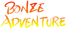 Bonze Adventure logo
