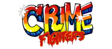Crime Fighters logo