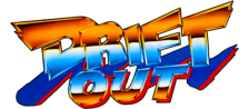 Drift Out logo