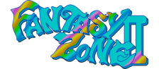 Fantasy Zone II : The Tears of Opa-Opa logo