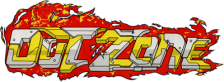 Out Zone logo