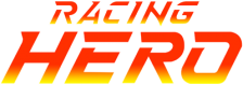 Racing Hero logo