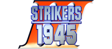 Strikers 1945 III : Strikers 1999 logo