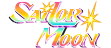 Pretty Soldier Sailor Moon logo