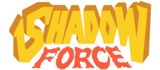 Shadow Force logo