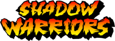Ninja Gaiden - Shadow Warriors logo