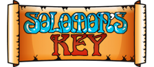 Solomon's Key logo