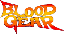 Blood Gear logo