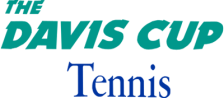 David Cup Tennis, The logo