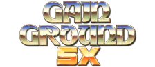 Gain Ground SX logo
