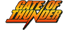 Gate of Thunder logo