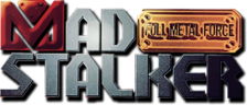 Mad Stalker - Full Metal Force logo