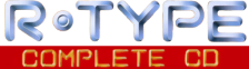 R-Type Complete CD logo