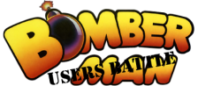 Bomberman - Users Battle logo