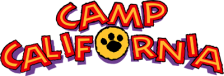 Camp California logo