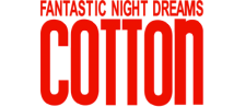 Cotton - Fantastic Night Dreams logo