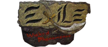 Exile 2 - Wicked Phenomenon logo