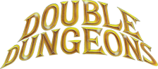 Double Dungeons - W logo