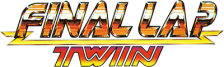 Final Lap Twin logo