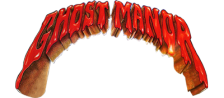 Ghost Manor logo