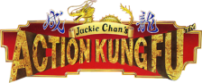 Jackie Chan's Action Kung Fu logo